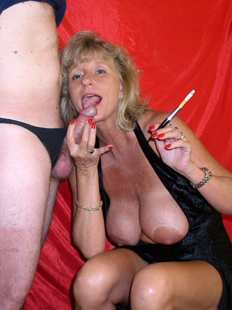 Swinger mother
