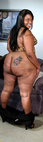 Big ass bbw cock sucker Veronika