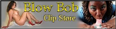 Blow Bob Clip Store
